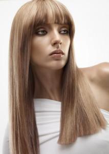 восстановить волосы