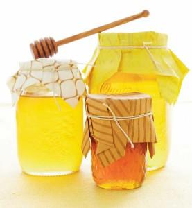 маска с корицей и медом для волос
