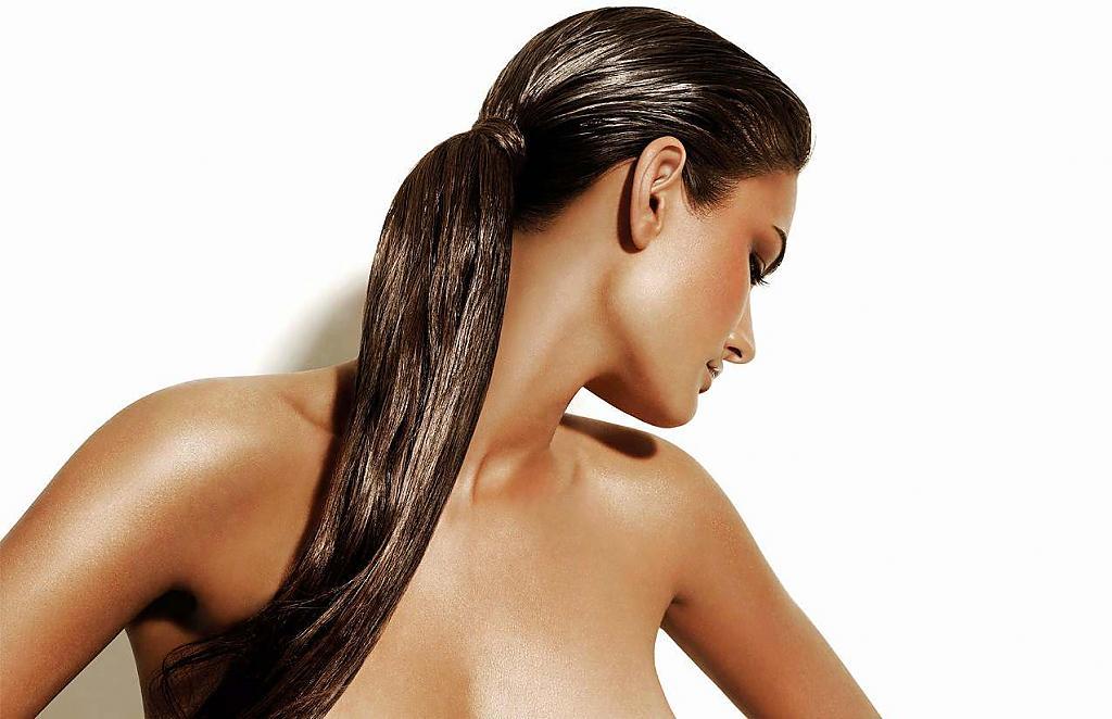 Маска для волос для жирных волос в домашних условиях