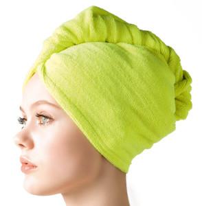 маска для волос для блеска и гладкости