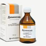 маска для волос с димексидом рецепт