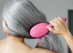 седина волос как избавиться