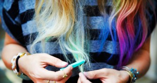 мелки для волос как пользоваться