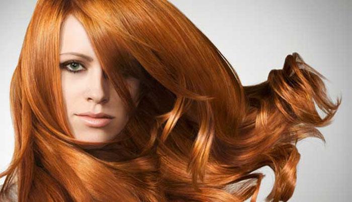 глазирование волос что это