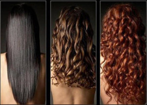 цвет волос после хны