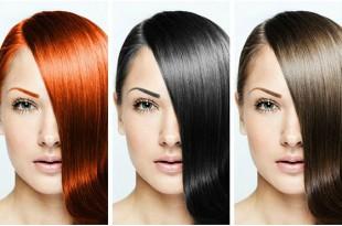 как выбрать цвет волос правильно