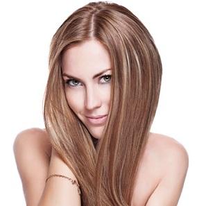 экранирование волос эстель