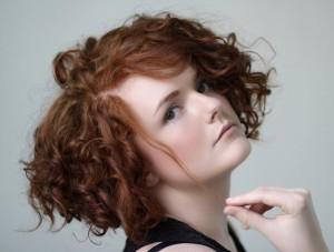 долговременная укладка на короткие волосы