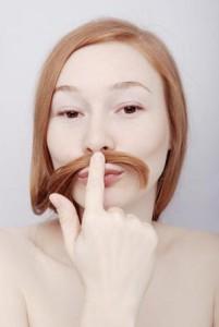 гипертрихоз у женщин