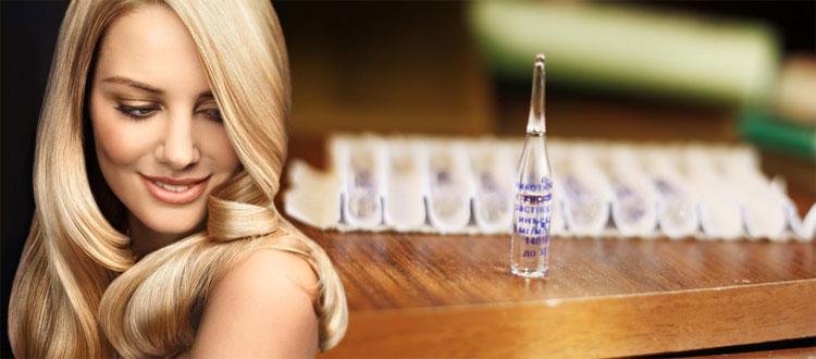 никотиновая кислота для волос отзывы