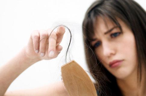 Препараты при выпадении волос у женщин отзывы рейтинг