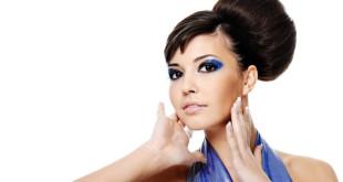 Способы, как красиво сделать прическу с бубликом для волос