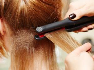 Как пользоваться гафрешкой для волос