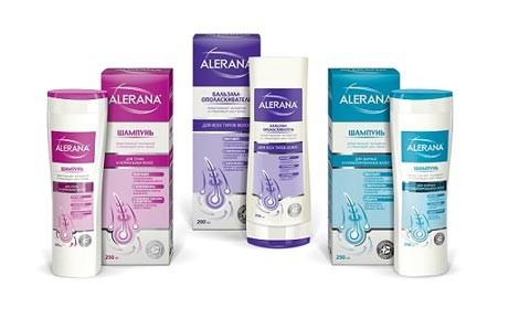 шампунь алерана состав