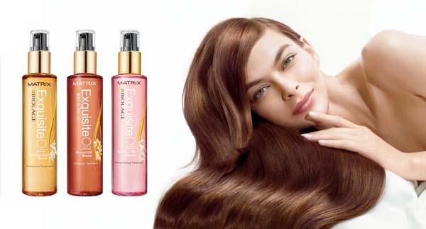 масло для волос матрикс отзывы