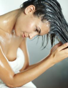 увлажняющий кондиционер для волос