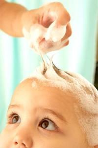 детский шампунь без сульфатов