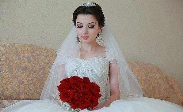 Свадебные прически с диадемой и фатой - как создать