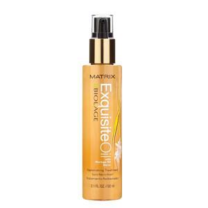 масло для волос матрикс биолаж