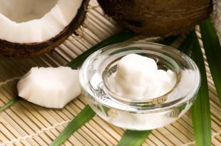 кокосовое масло для волос как использовать