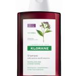 klorane с хинином