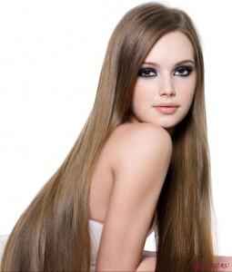 Что такое наращивание волос