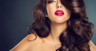 Как красиво завить волосы утюжком — видео и особенности