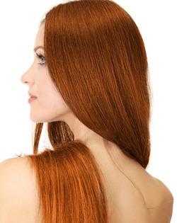 уход за нарощенными волосами на капсулах