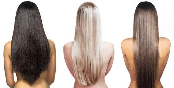 наращивание волос краснодар