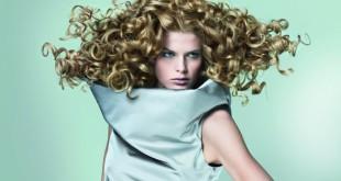 Как красиво накрутить на плойку волосы разной длины