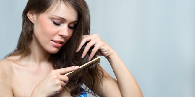 Рекомендации, как легко расчесать сильно запутанные волосы