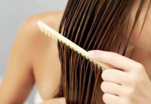 Почему волосы путаются