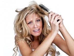 Что делать, если запутались волосы